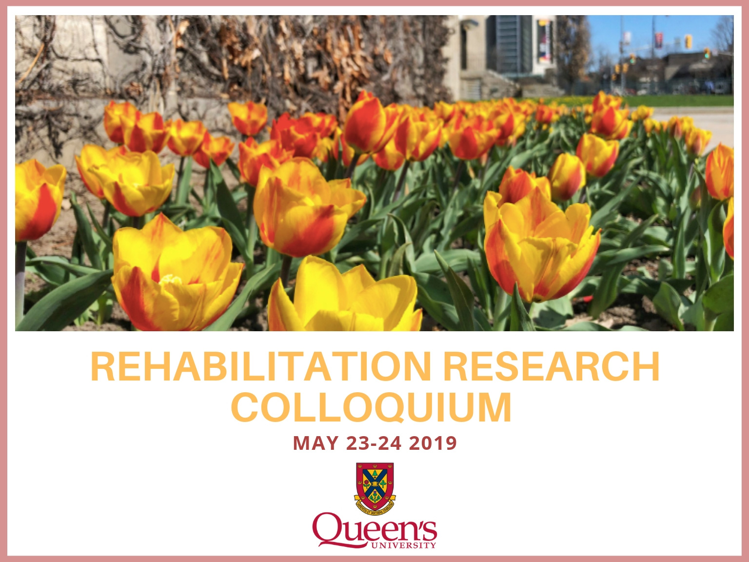 Rehabilitation Research Colloquium