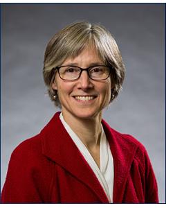 Kathleen Norman