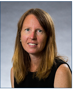 Susanne Murphy  is a Fieldwork Coordinator for the Occupational Therapy Program.