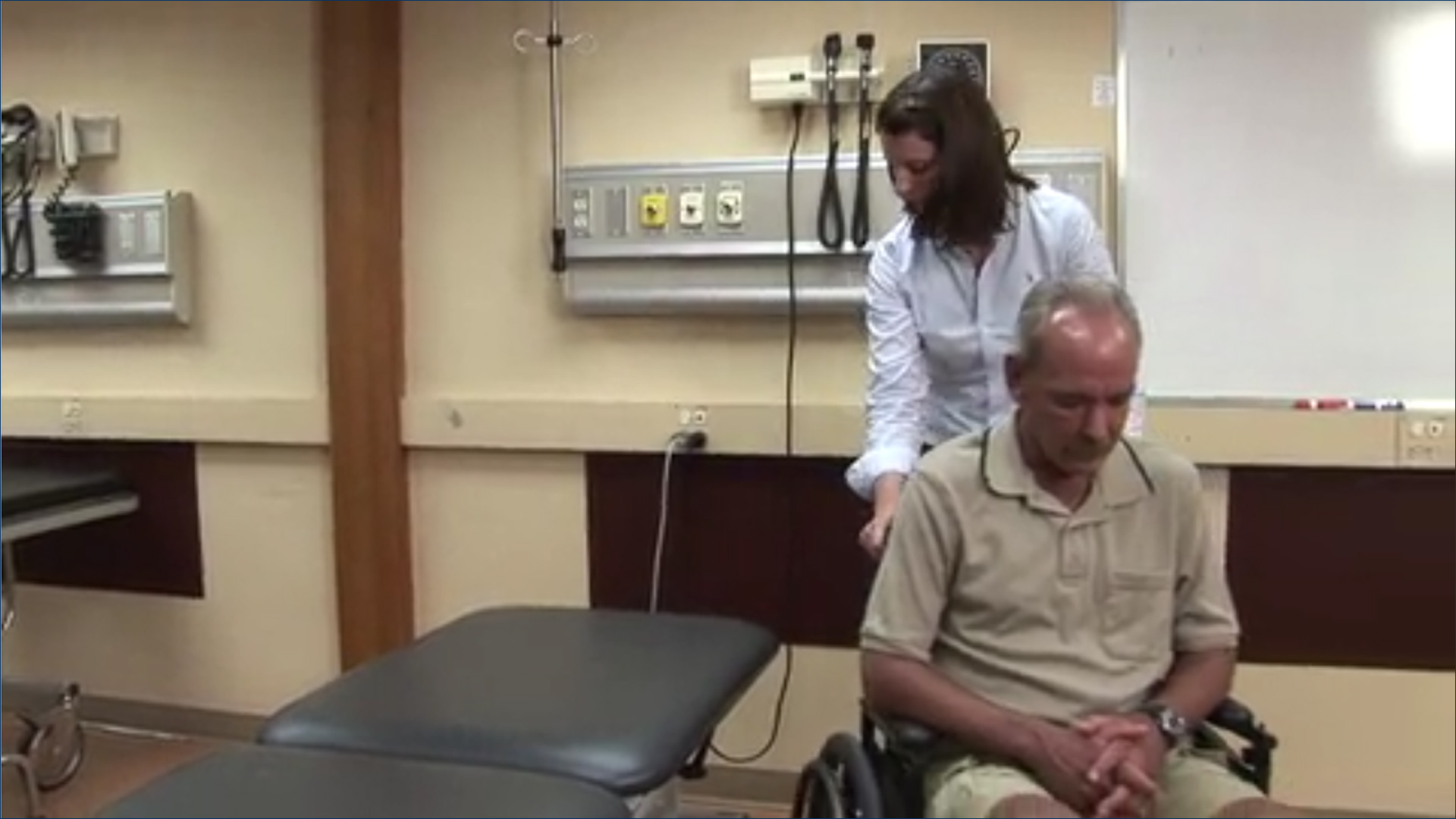 Video Title: Facilitating Transfers Applied to Practice