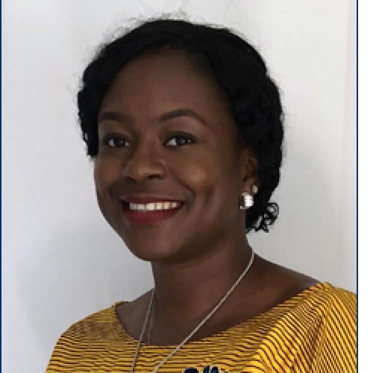 Dr.  Afolasade Fakolade