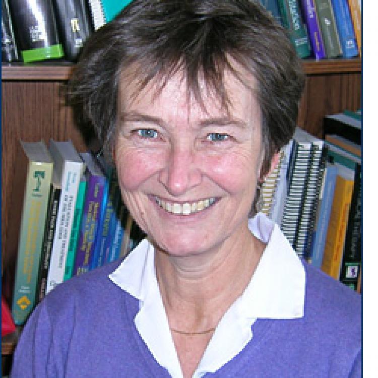 Dr.  Brenda  Brouwer