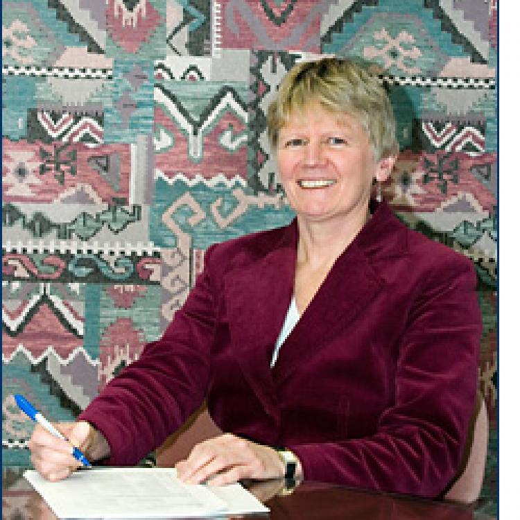 Dr.  Elsie Culham