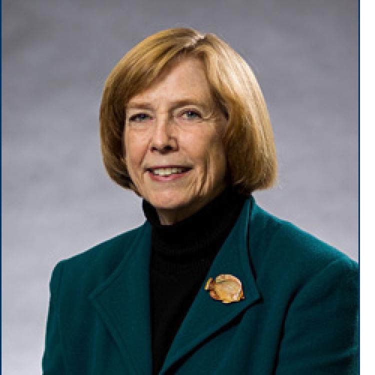 Gail  Woodbury
