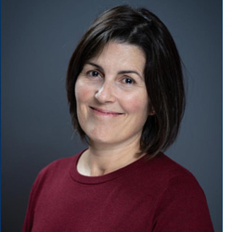Dr.  Janet Jull