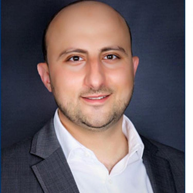 Dr.  Mohammad Auais