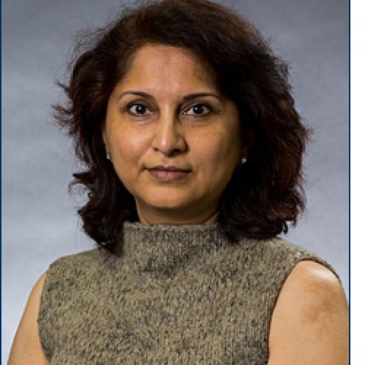 Dr.  Nandini  Deshpande