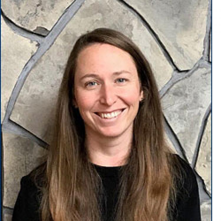 Dr.  Nicole Bobbette