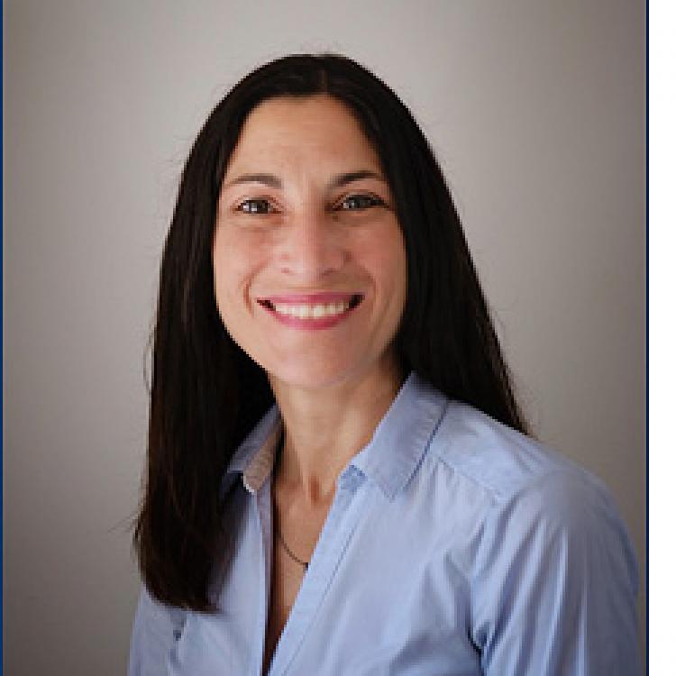 Dr.  Sandra Fucile