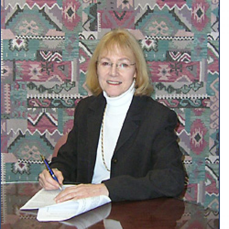 Dr.  Sandra  Olney
