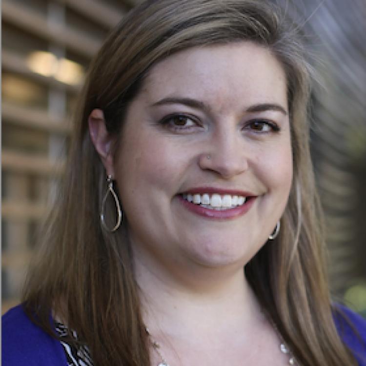 Dr.  Megan Edgelow