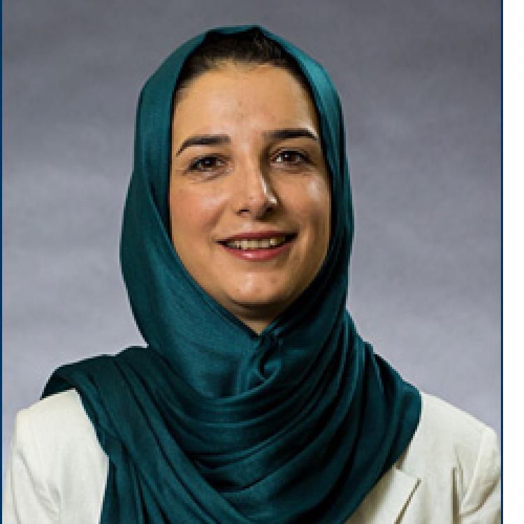 Dr.  Setareh  Ghahari